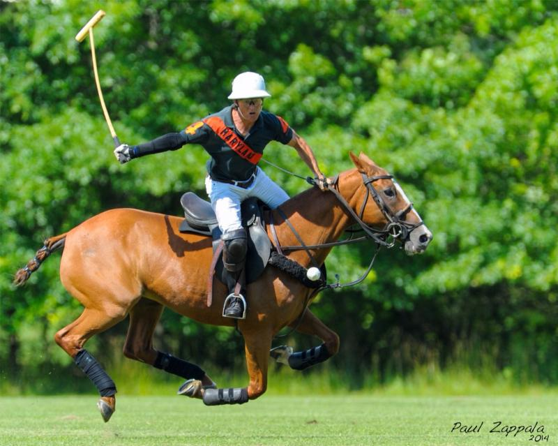 BG Polo & Equestrian Center Signs Deal with Max Secunda to Launch Vero Beach Polo School